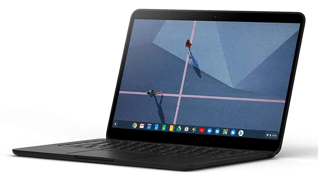 「Pixelbook Go」米Amazonから一部定価で直輸入可能に