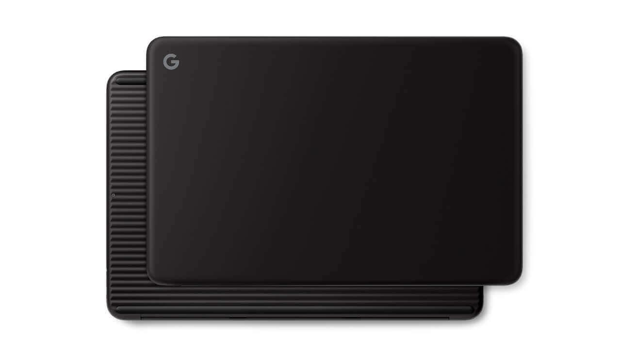 米Amazonで「Pixelbook Go」最上位モデルの予約再開