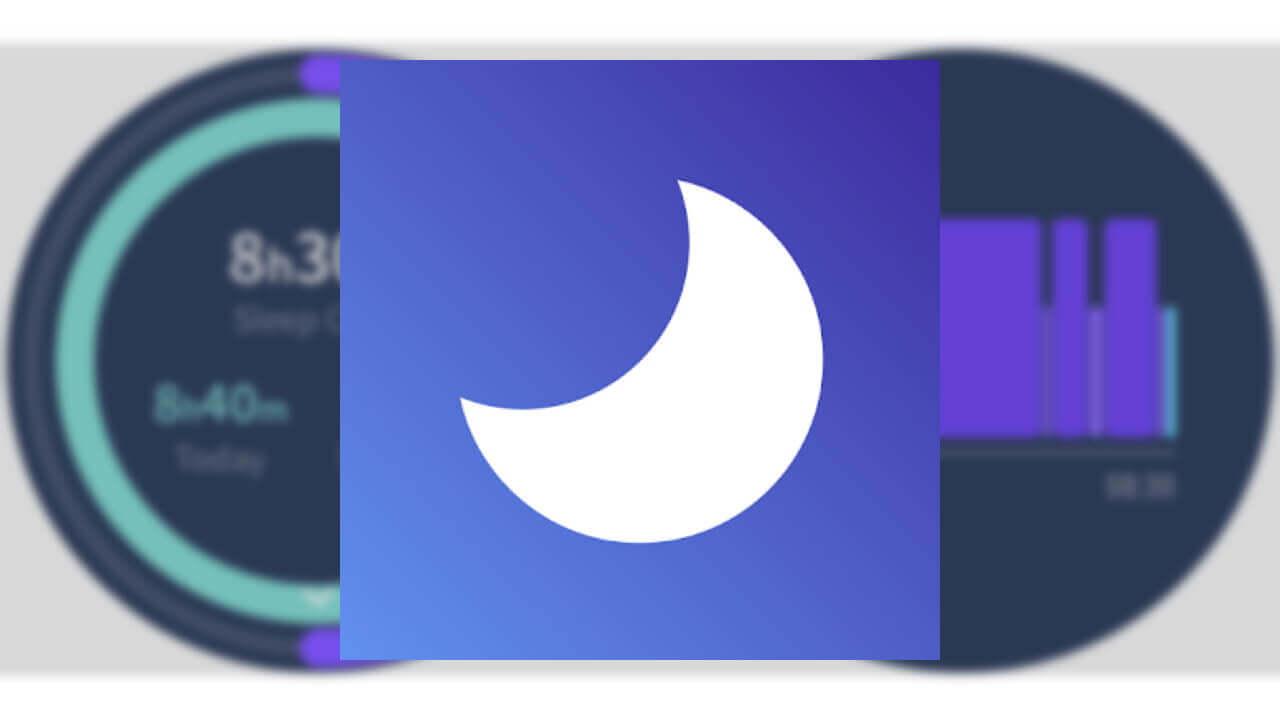 Mobvoi、「TicWatch Pro」用睡眠トラッキングアプリ「TicSleep」リリース
