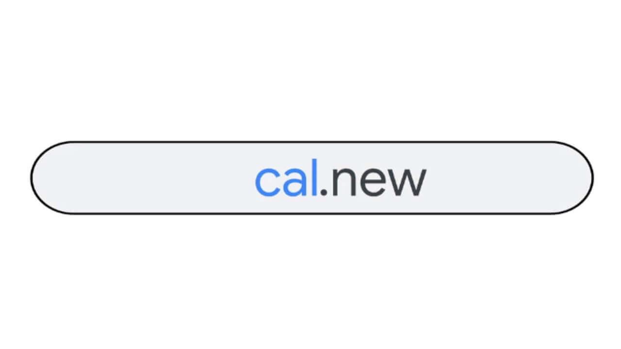 WEB「Google カレンダー」がURLショートカットをサポート