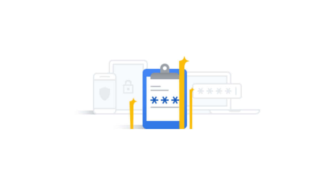 「Google アカウント」にパスワード診断機能が追加