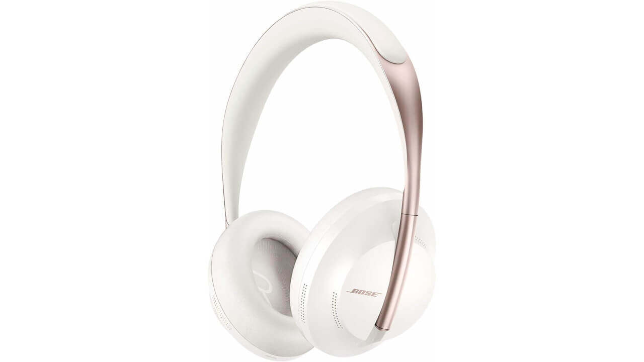 「Bose Noise Cancelling Headphones 700」Amazonで最大23%引き特価