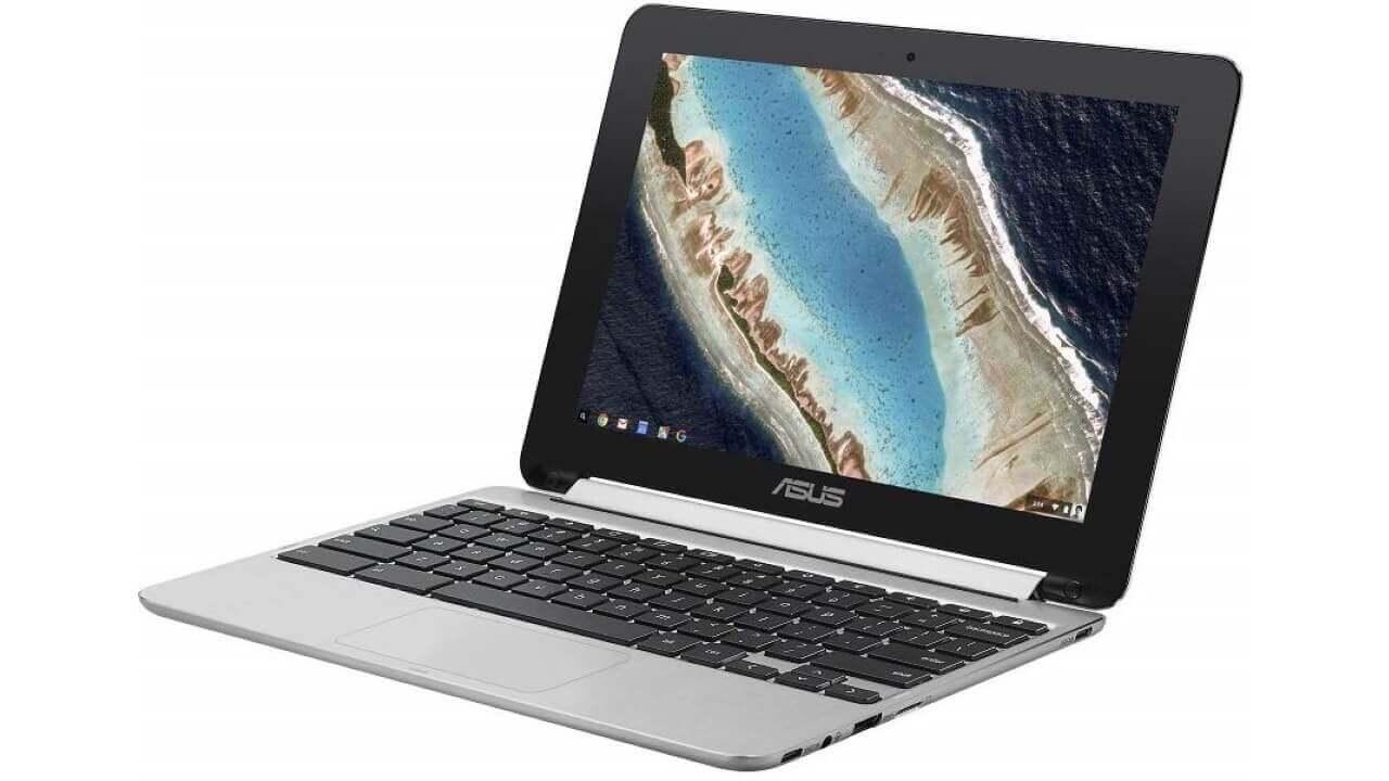 「Chromebook Flip C101PA」がビックカメラ&Amazonで超特価