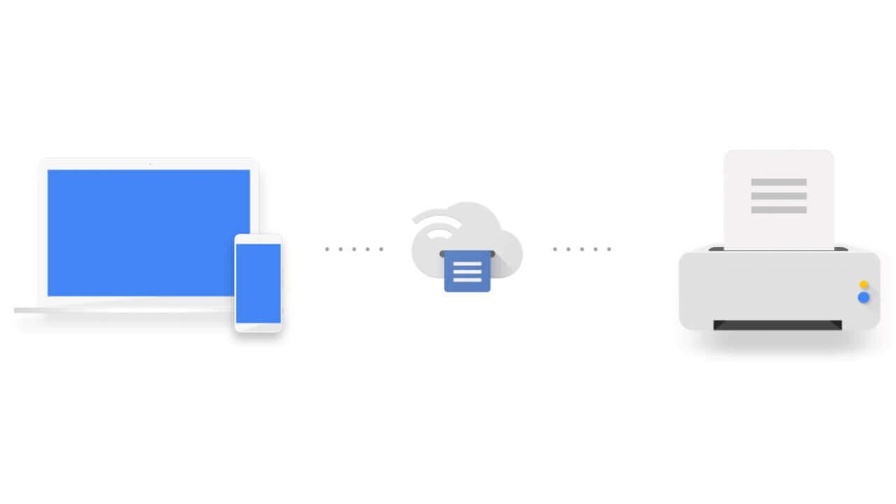 「Google クラウド プリント」2020年12月31日でサポート終了へ