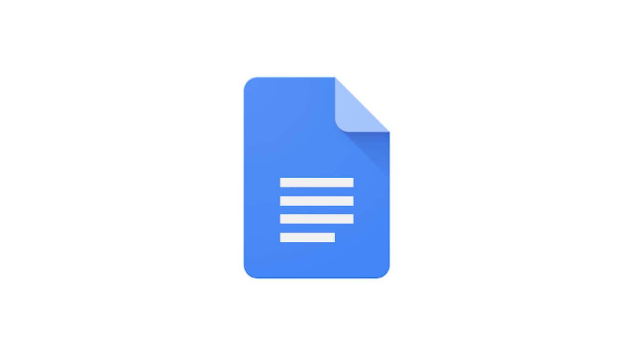 スマート作成が「Google ドキュメント」でも利用可能に【英語のみ】