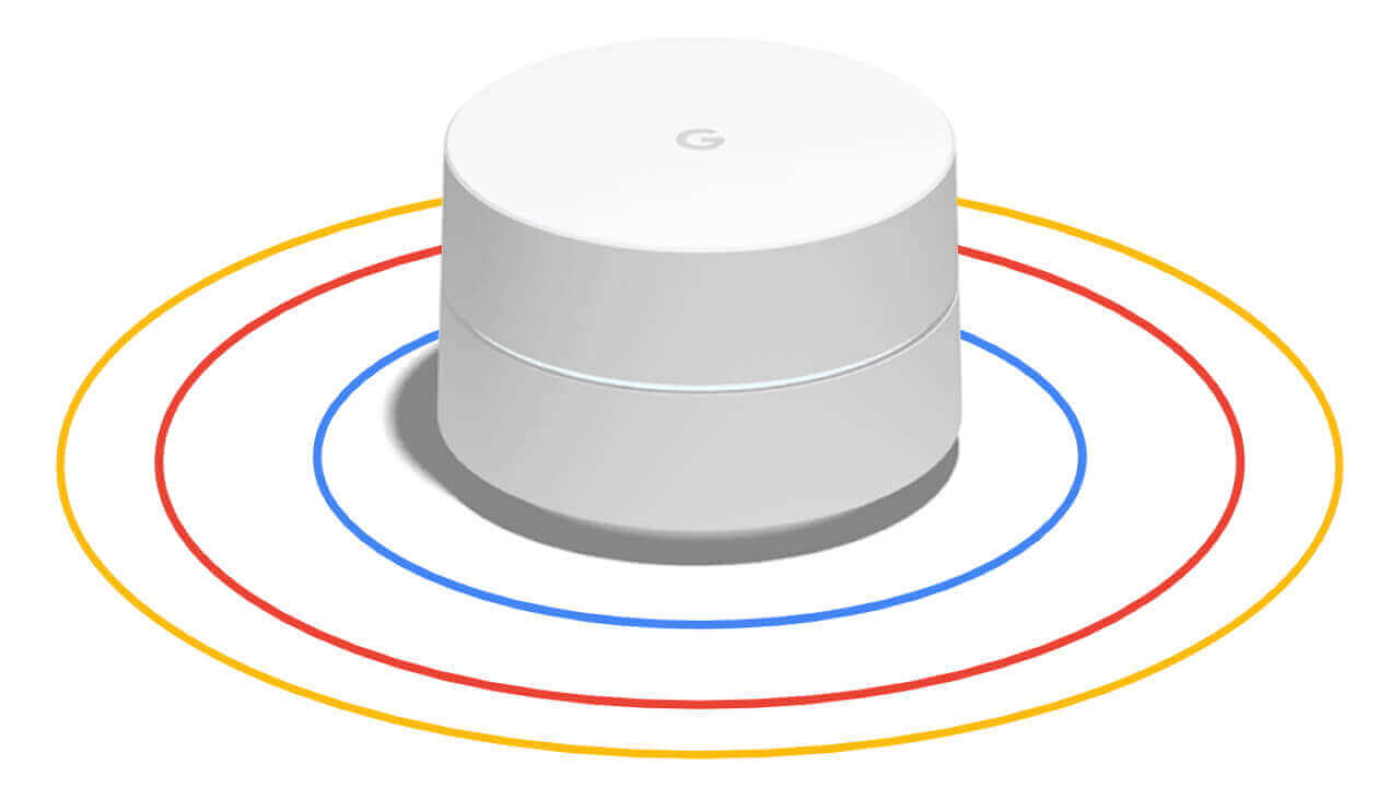 「Google Home」アプリがGoogle Wifiセットアップをサポート