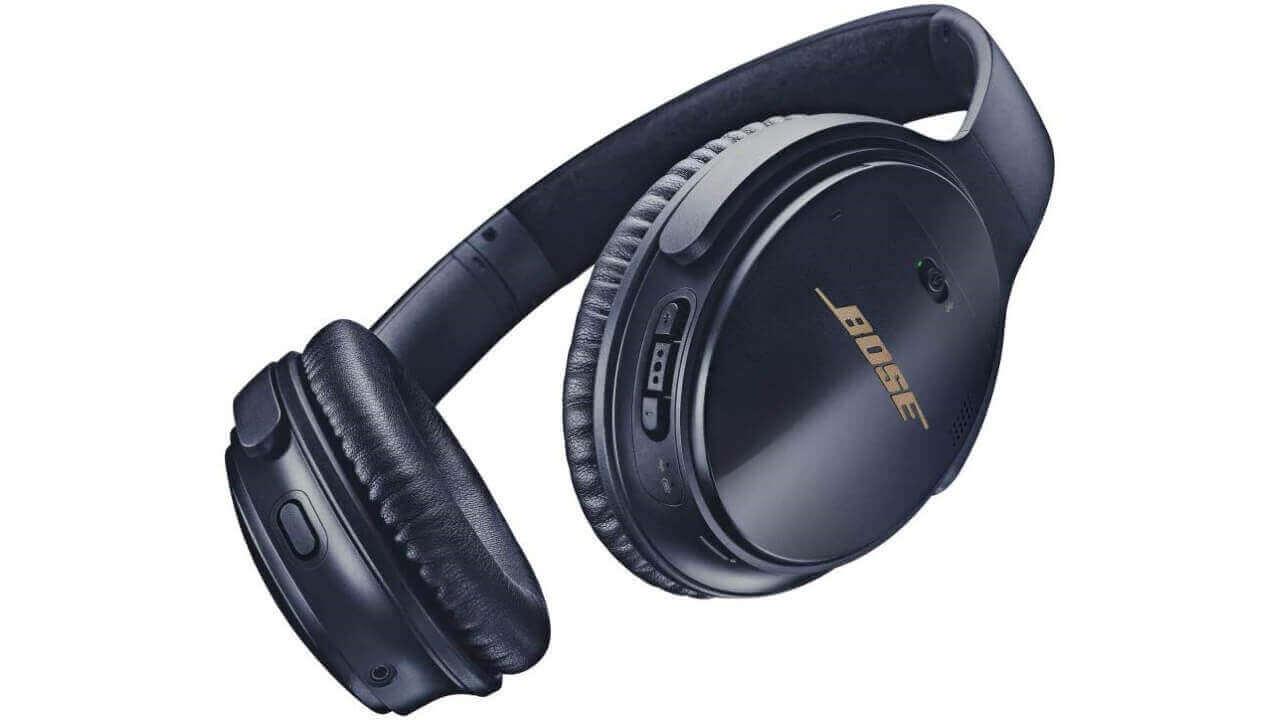 「Bose QC 35 II」限定カラーがなんと40%引き【Amazonサイバーマンデー】
