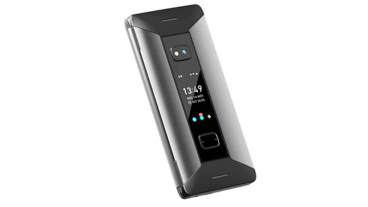 ビックカメラでeSIM搭載「Cosmo Communicator」が在庫処分特価に!