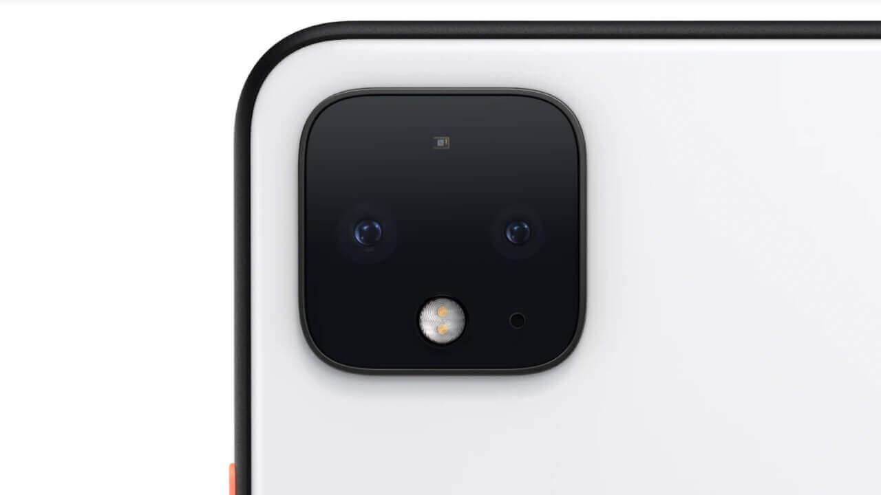 Googleストア、Pixel 4購入で「Nest Hub/Nest Mini」を両方プレゼント!再び