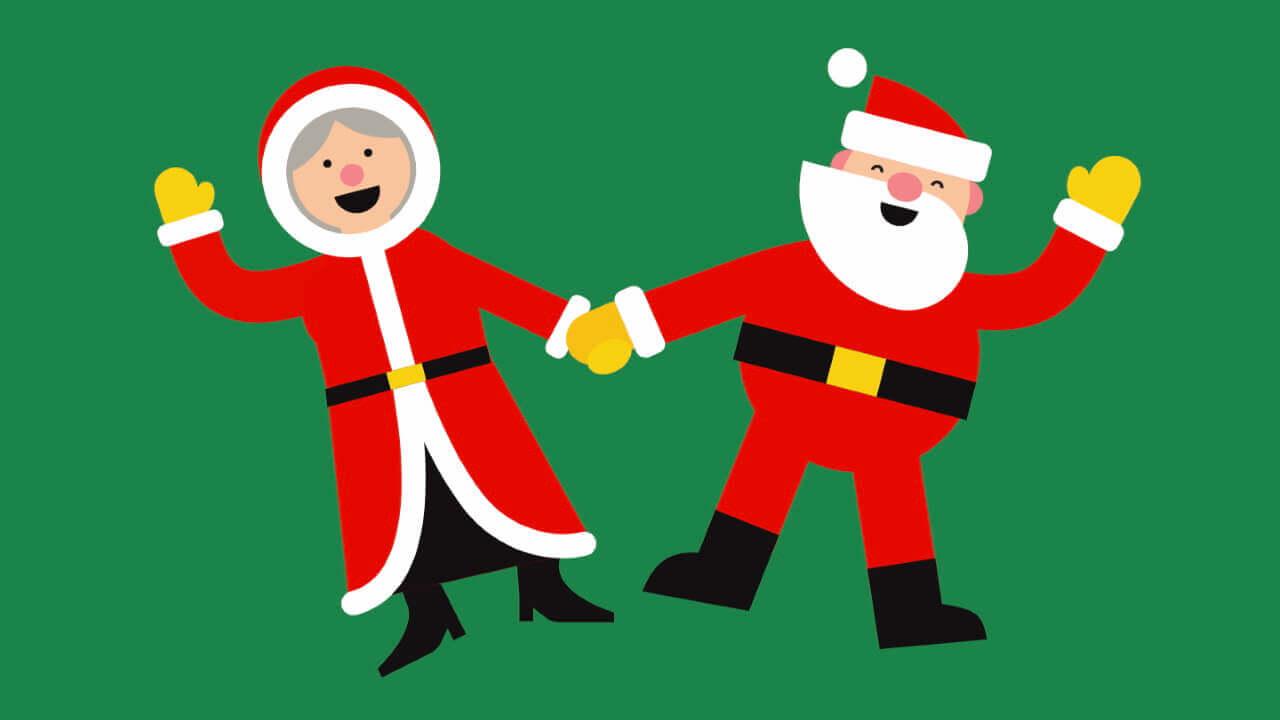Google「サンタトラッカー」サイトを公開、今年はPWAにも対応