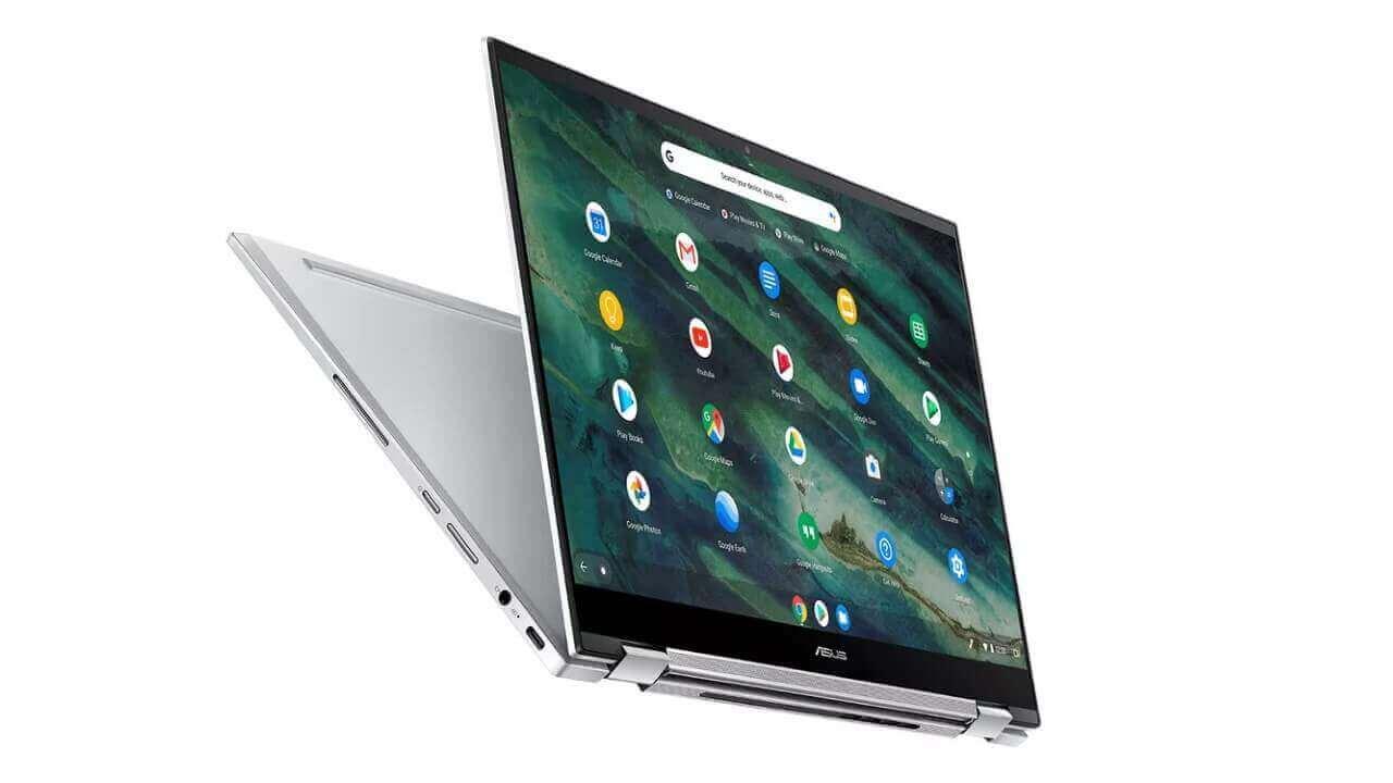 米Amazonに「Chromebook Flip C436」Core i3モデルが入荷、直輸入不可