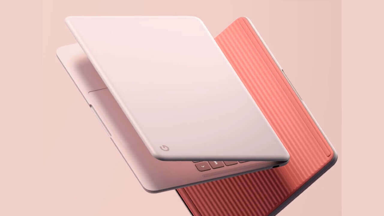 米Googleストアで「Pixelbook Go」初値下げ