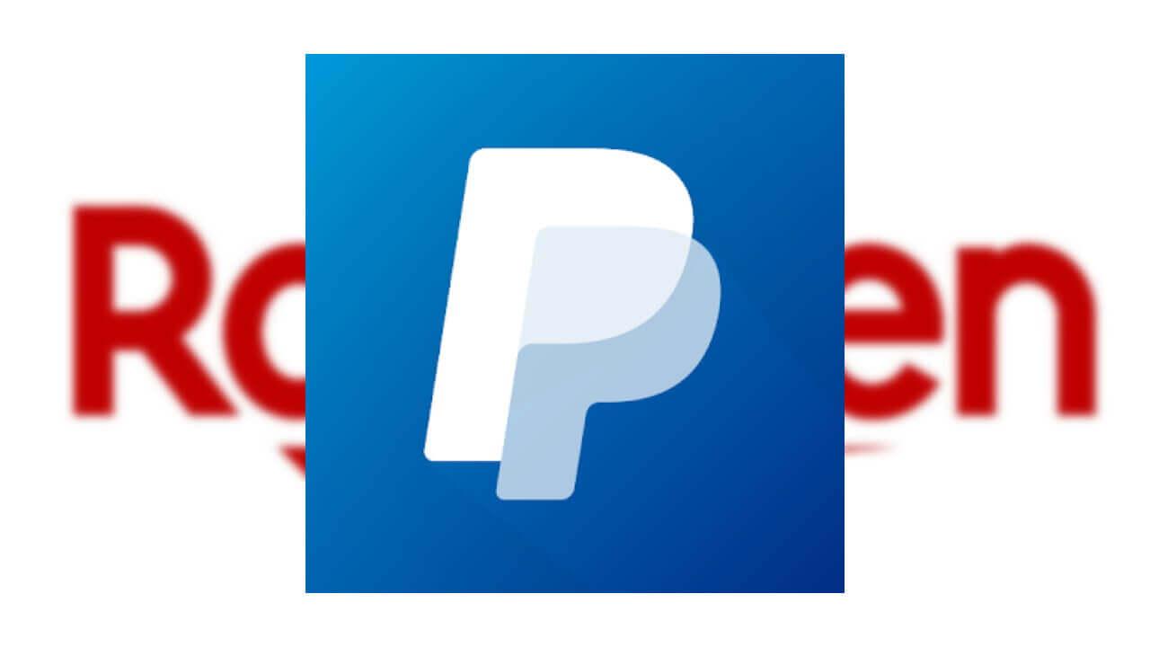 楽天市場がPayPal決済プラットフォームを導入