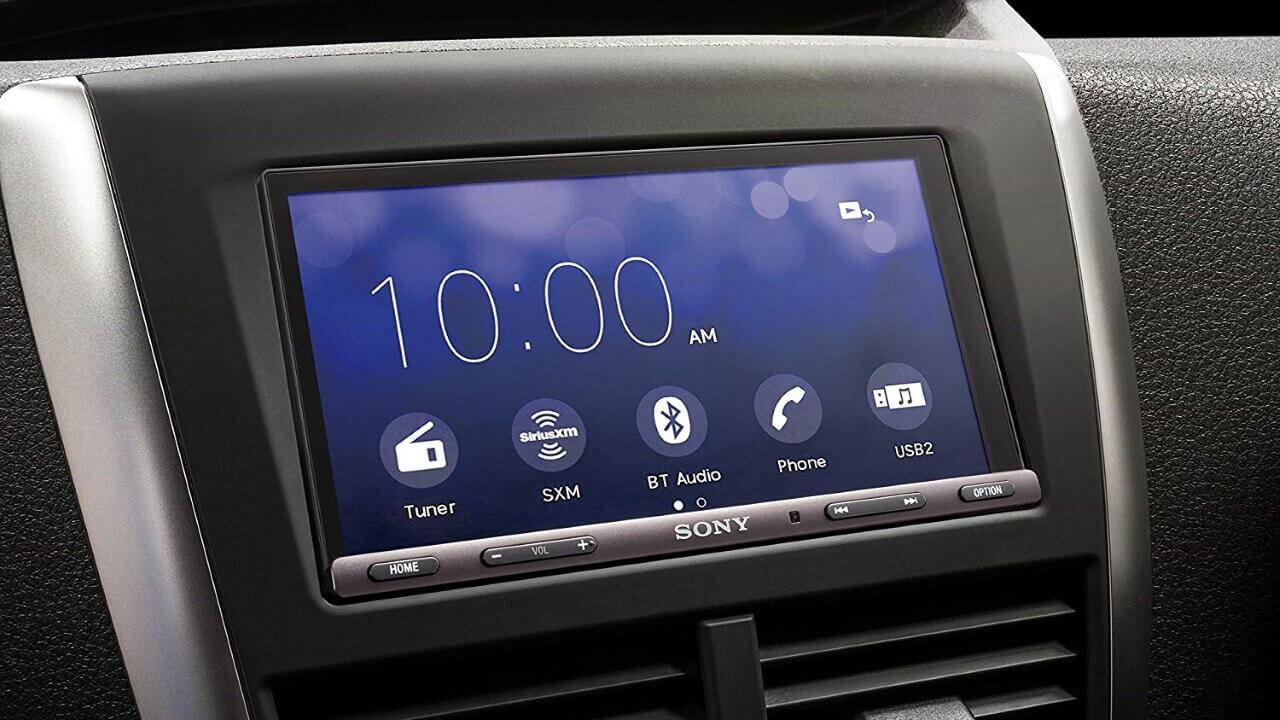 米AmazonでAndroid Auto「Sony XAV-AX5000」久々特価