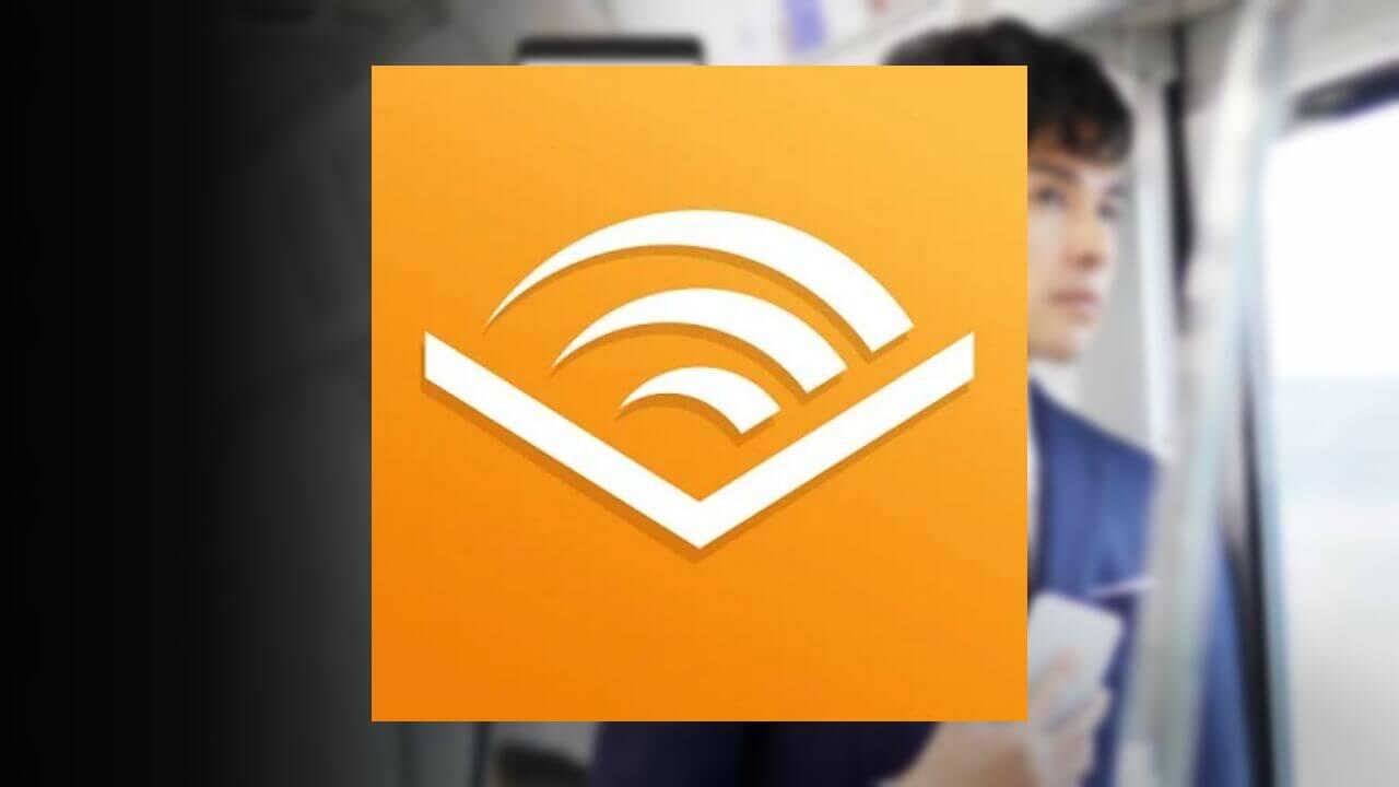 いつでもどこでも本が聴ける「Audible」今なら2か月無料