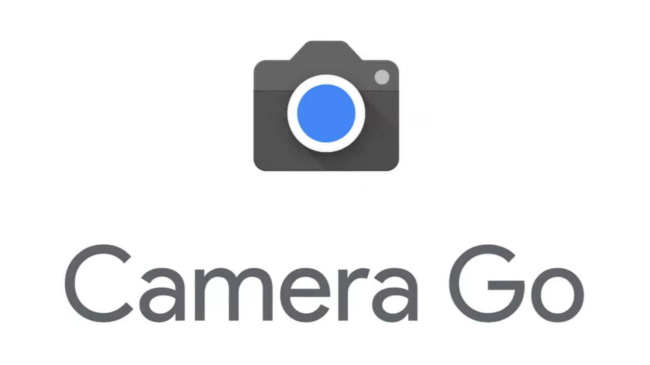 Google、シンプルなカメラアプリ「Camera Go」を近日公開へ