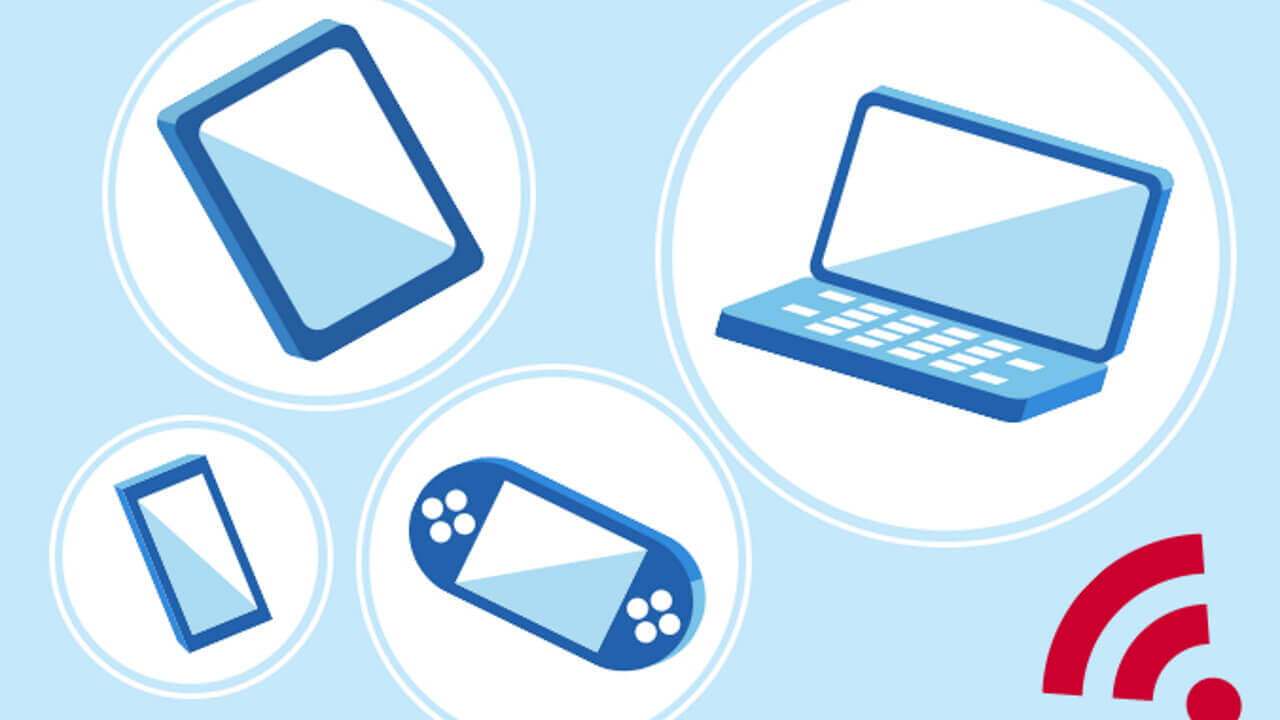 NTTドコモ、無料公衆Wi-Fiサービス「d Wi-Fi」3月25日提供開始