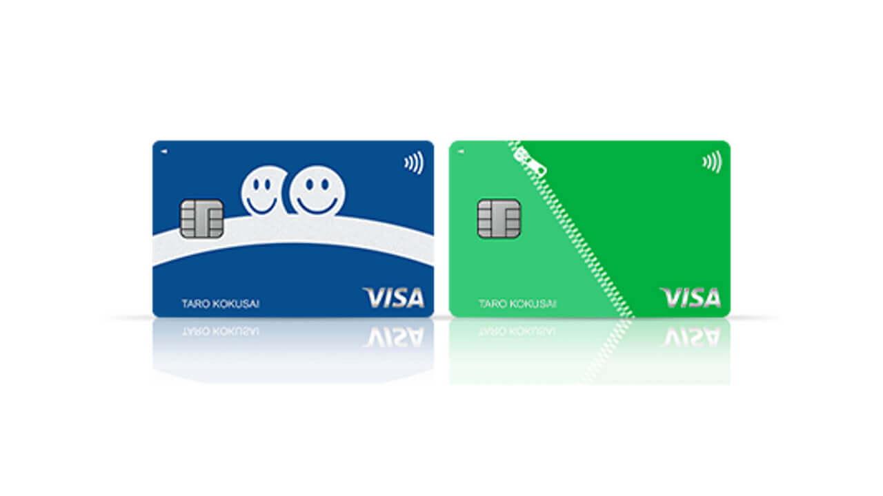 三井住友、Google Pay対応家族カード「かぞくのおさいふ」提供開始