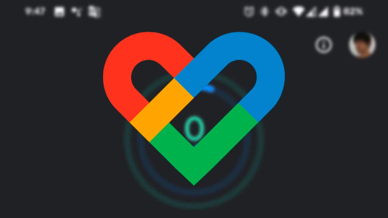 Android「Google Fit」がアップデート、UI刷新など