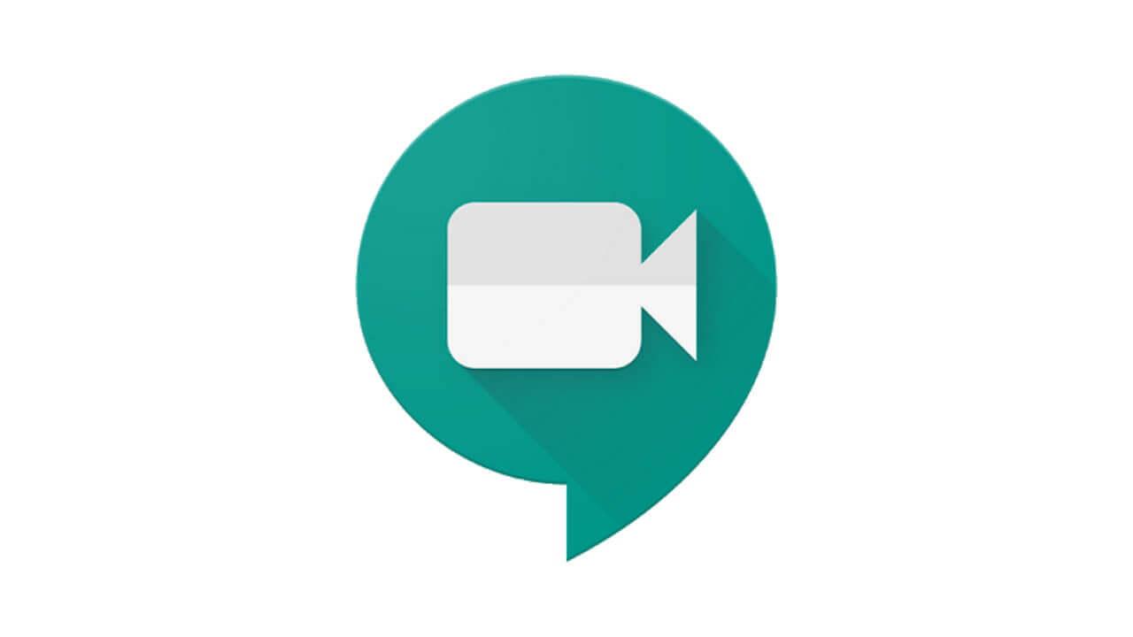 meet.newで「Google Meet」新しい会議を作成可能に