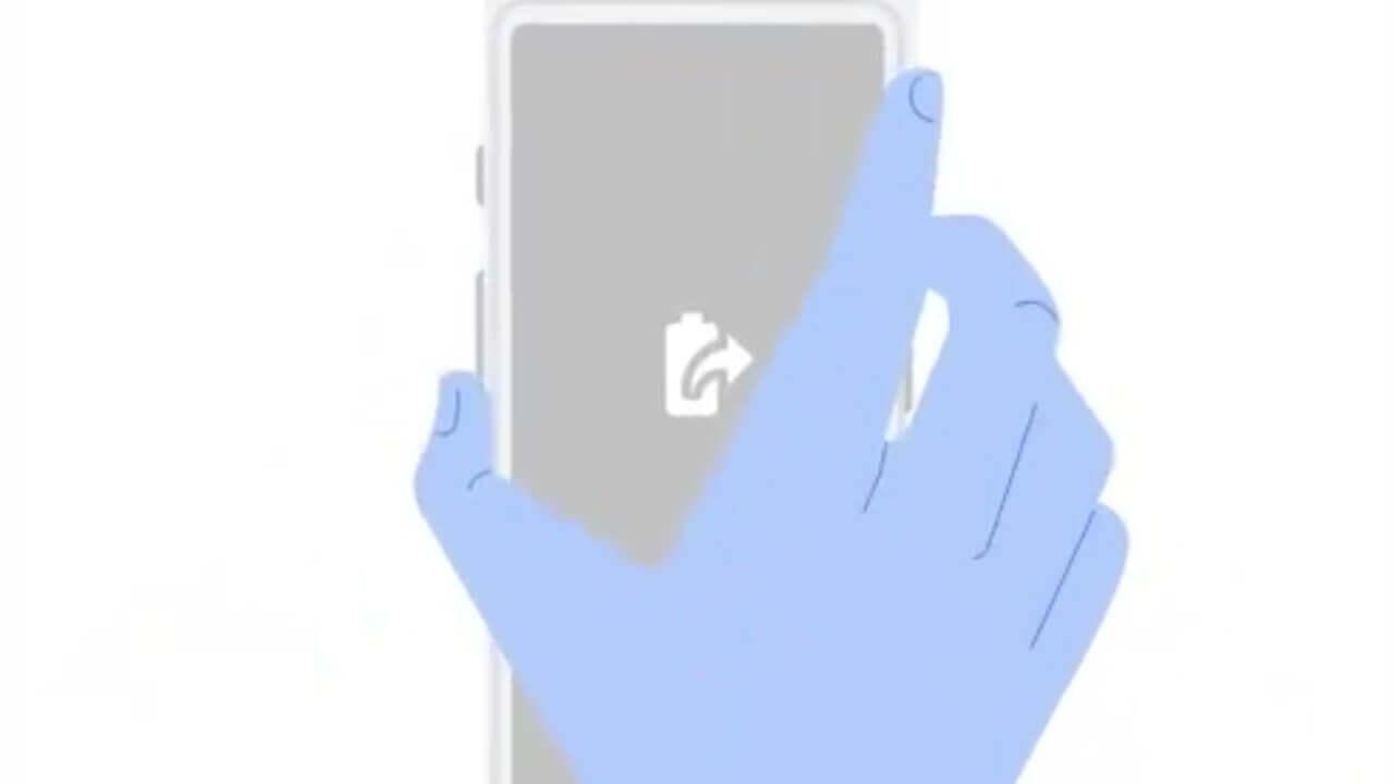 次世代Pixelはワイヤレスバッテリーシェア機能搭載?Android 11 DPから証拠動画が見つかる