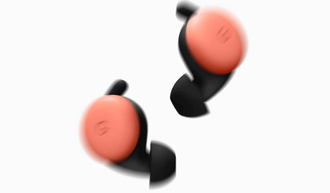 国内Googleストアから「Pixel Buds」Oh So Orangeが消える