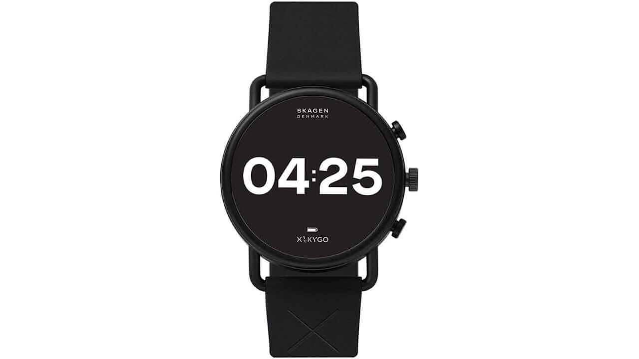 ZOZO、Wear OS「SKAGEN FALSTER 3」10%引き+2,000円引きの特価