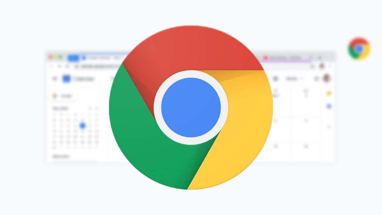 デスクトップ「Chrome」タブグループ機能提供開始