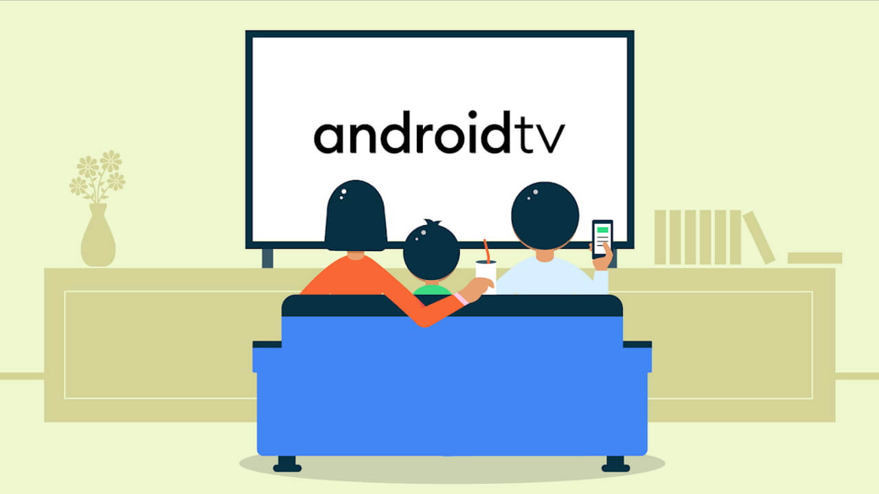 Android TV向け「Android 11 Developer Preview」公開