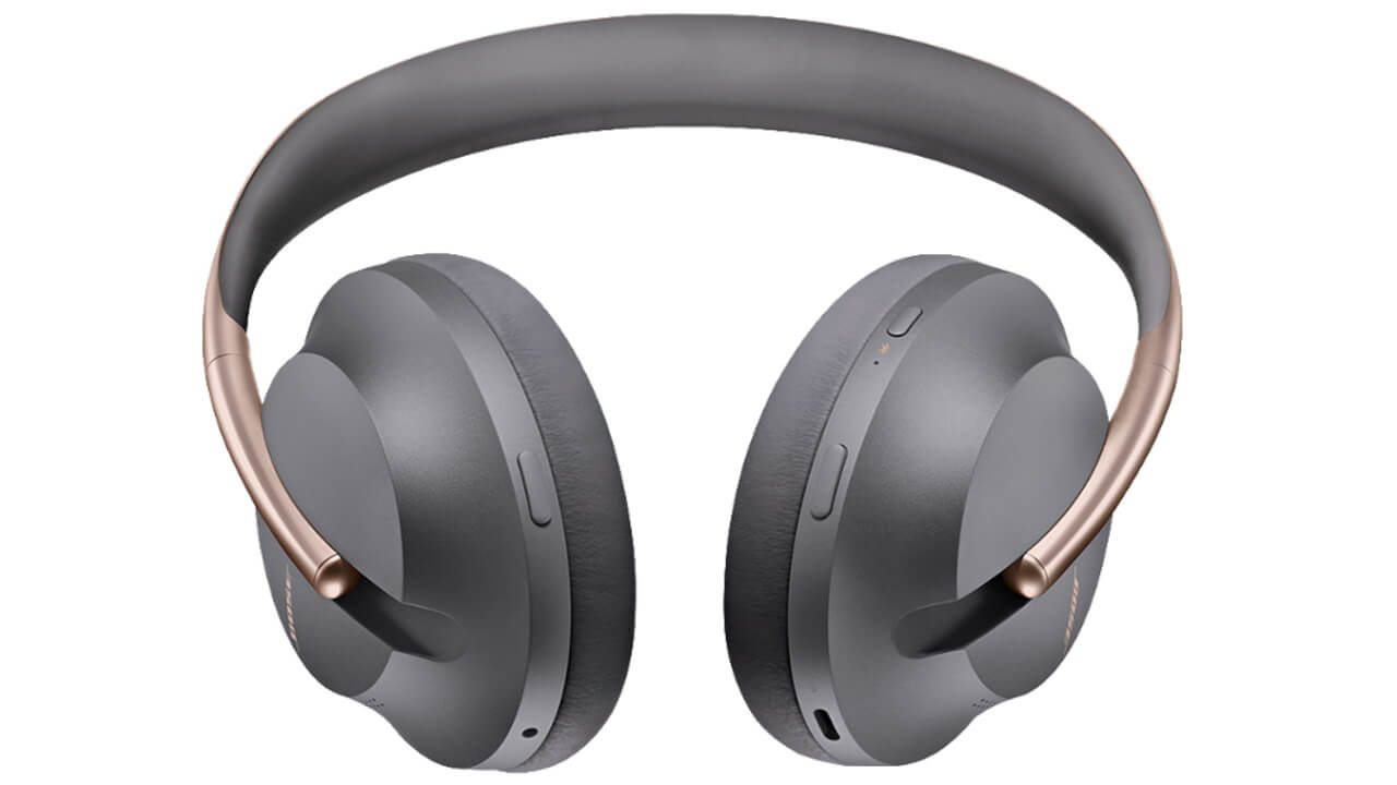 「Bose Noise Cancelling Headphones 700」超特価は本日終了