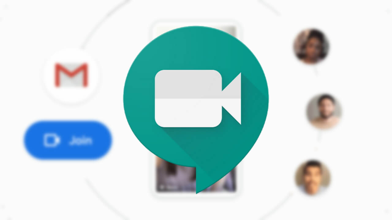 Android「Gmail」に「Google Meet」タブ展開開始