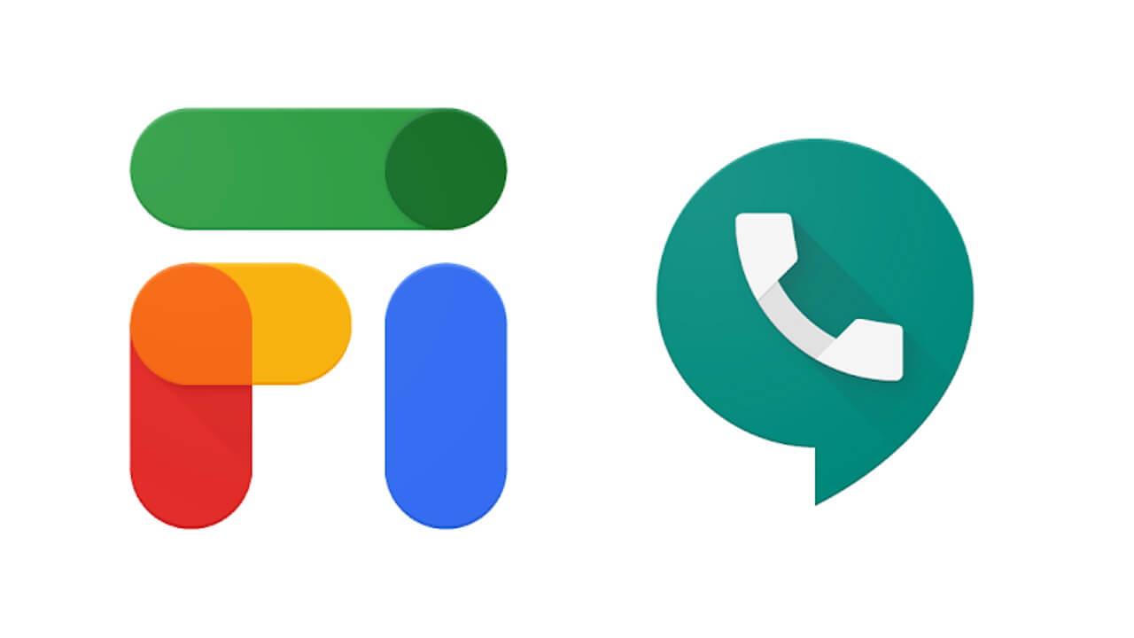 「Google Fi」「Google Voice」を同アカウントで管理可能に