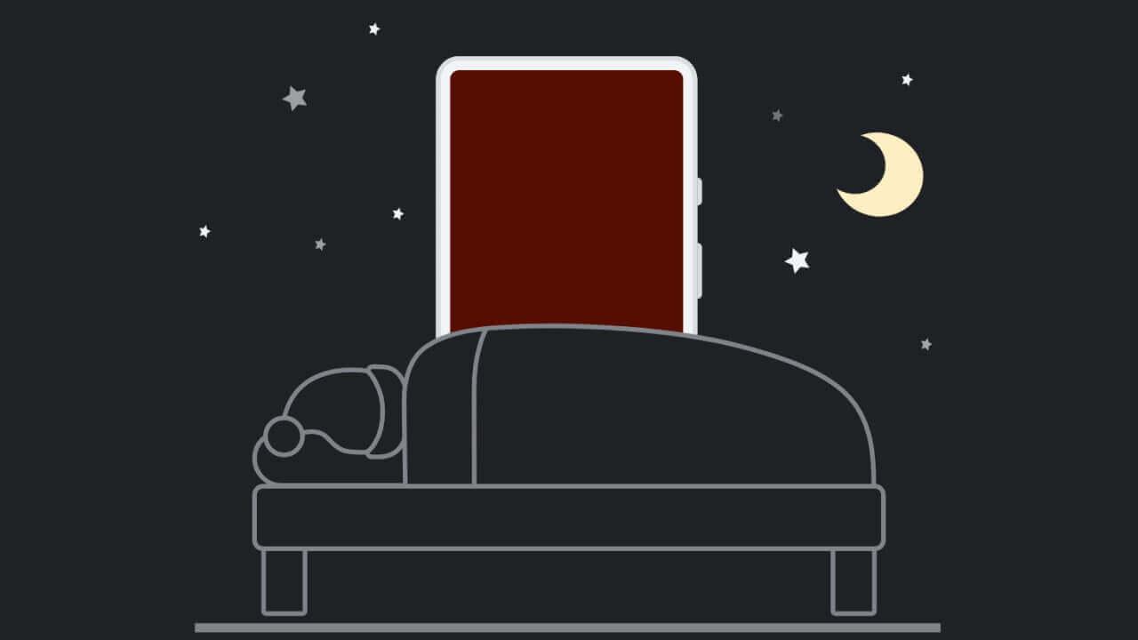 Pixel「時計」アプリでおやすみ時間を設定可能に