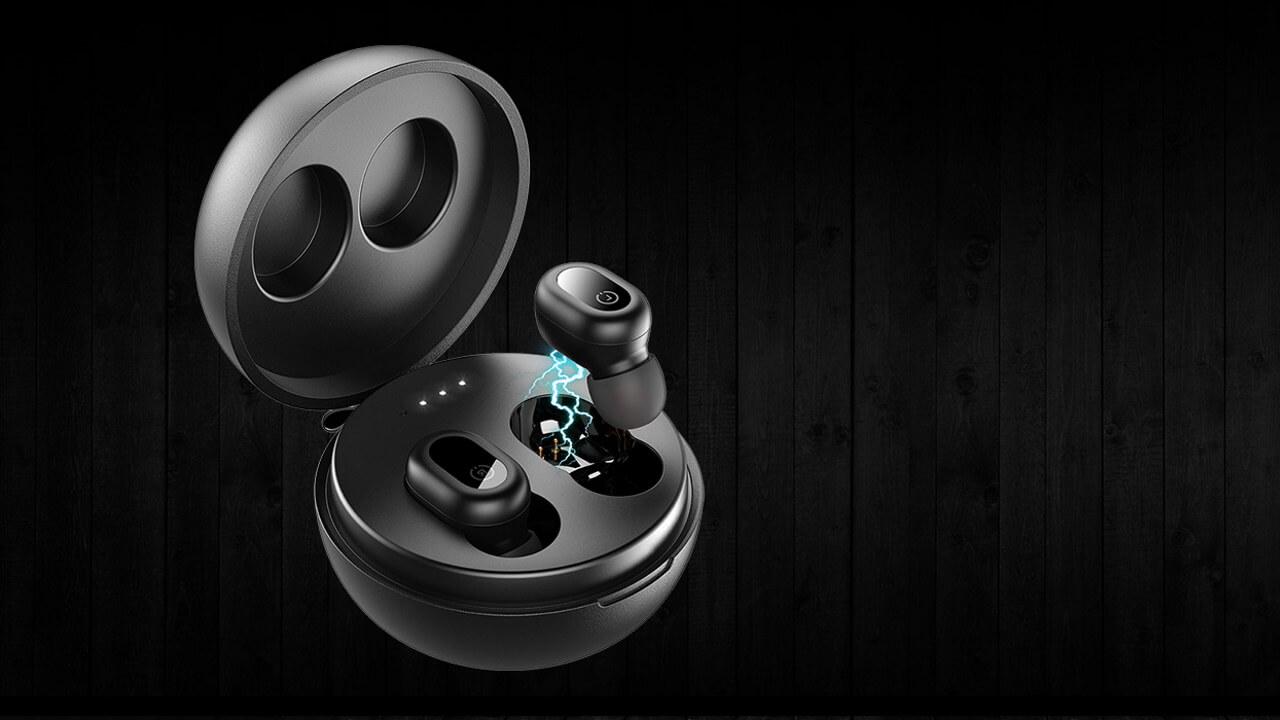 Tribit、Bluetoothイヤーバズ「FlyBuds1」2,000円引きで限定発売