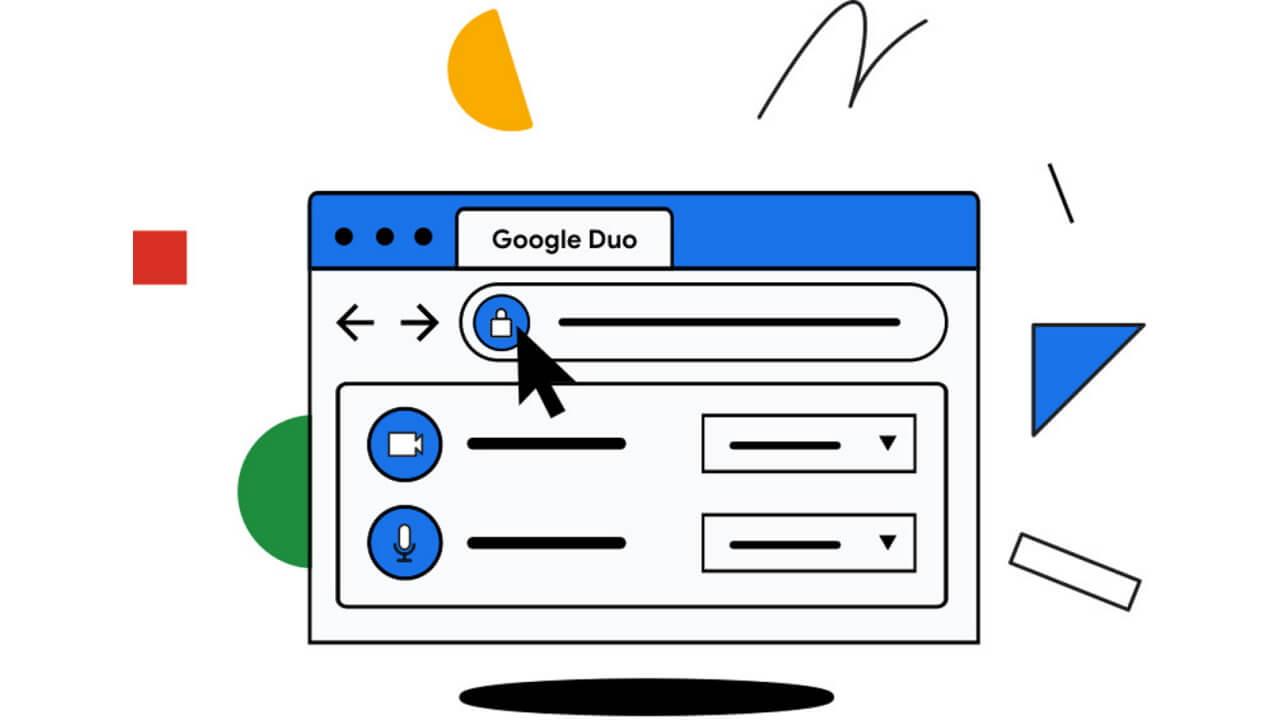 WEB「Google Duo」グループ通話解禁