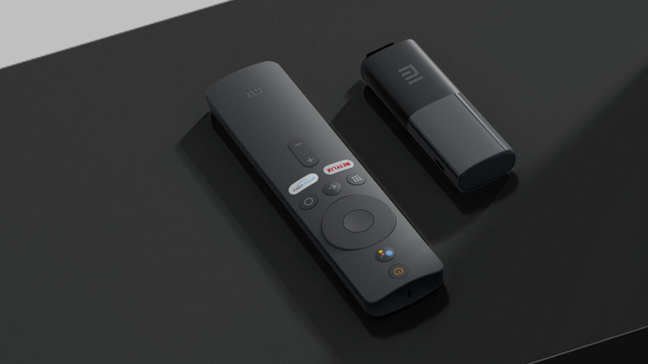 Android TV「Xiaomi Mi TV Stick」ebayから結構安く直輸入可能