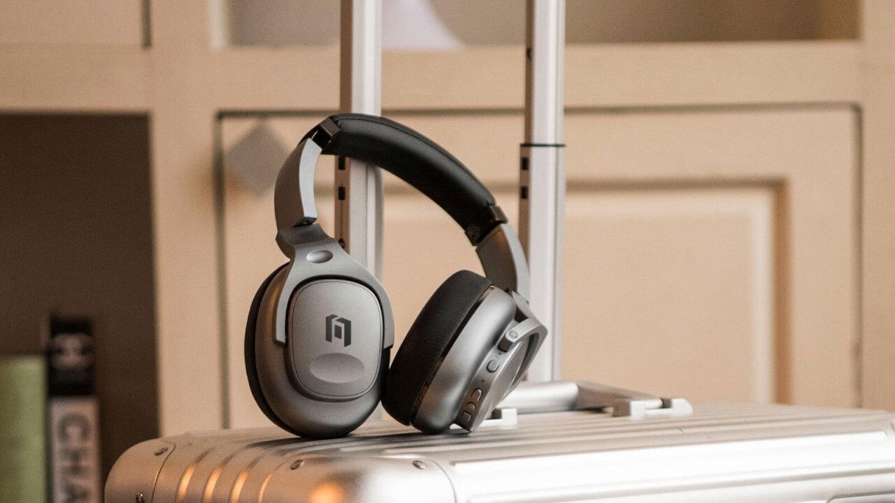 Mobvoi、新型ヘッドセット「TicKasa Headphones ANC」発表