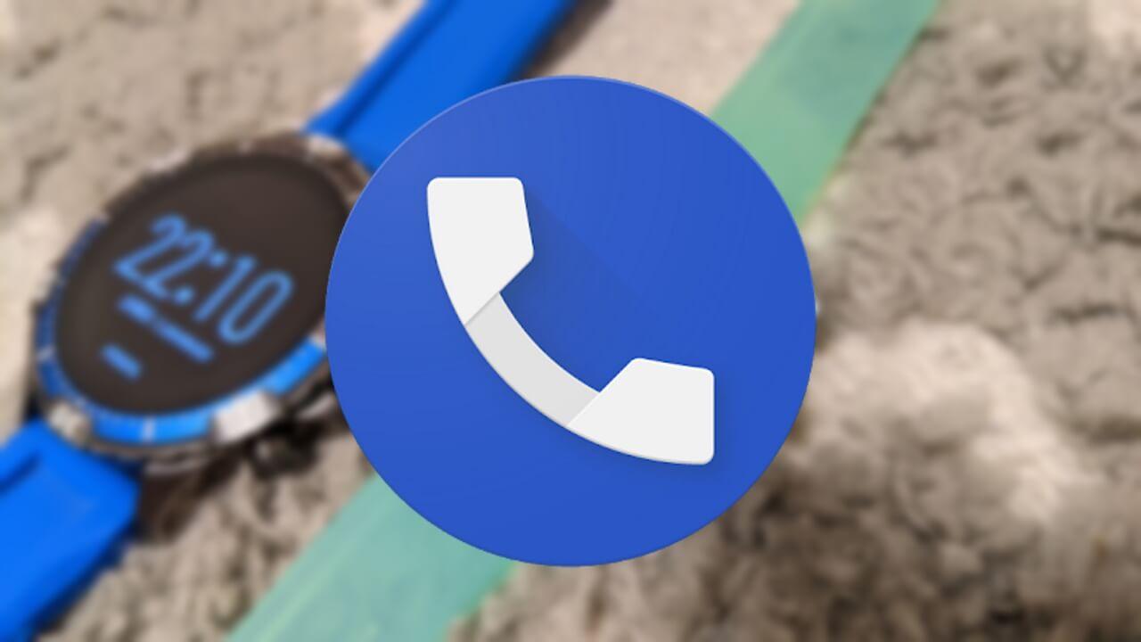 謎のGoogle公式アプリ「Wear OS Phone」発見