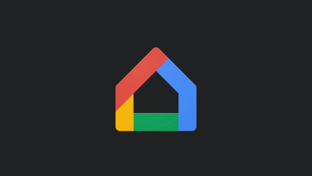 iOS「Google Home」アプリがダークモードをサポート