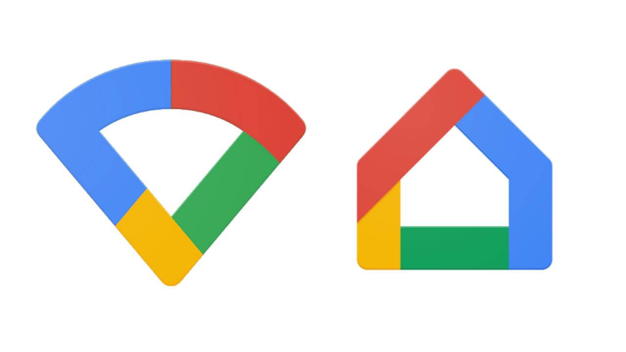 「Google Wifi」から「Google Home」アプリにインポート可能に