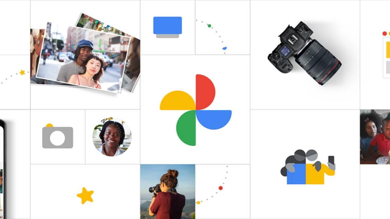 Canonカメラから「Google フォト」にWi-Fiバックアップ可能に