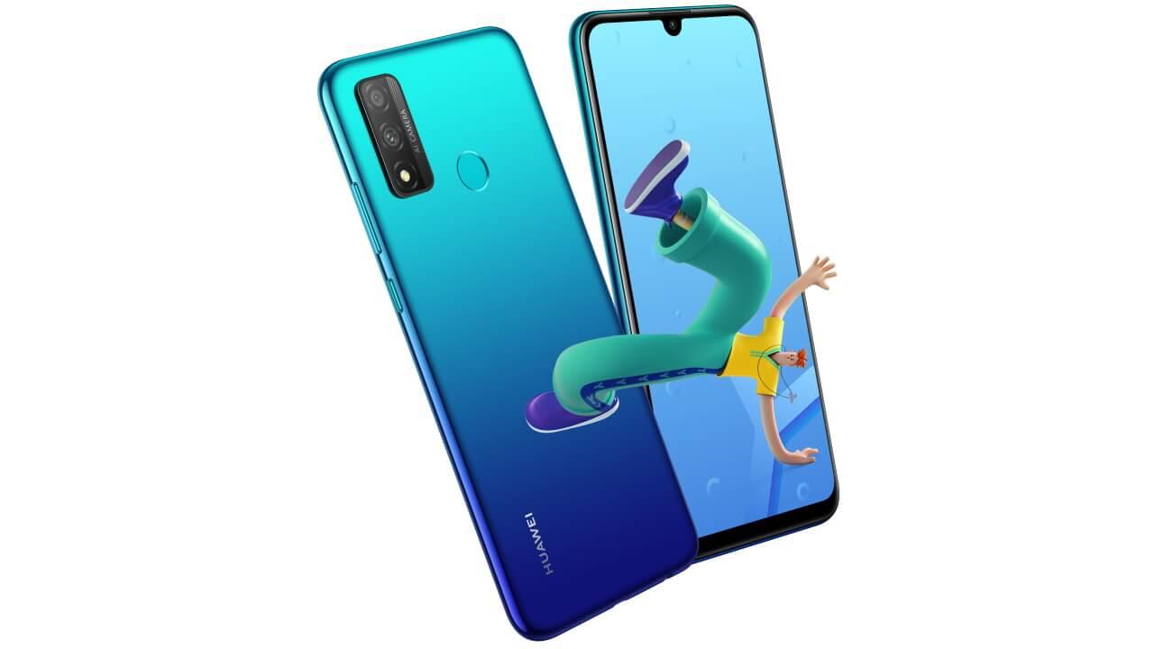イオシス、国内版「Huawei nova lite 3+」を超特価販売