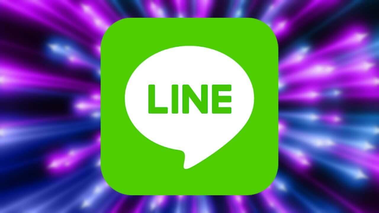 「LINE」ビデオ通話で背景を設定可能に、「LINEミーティング」も近日公開