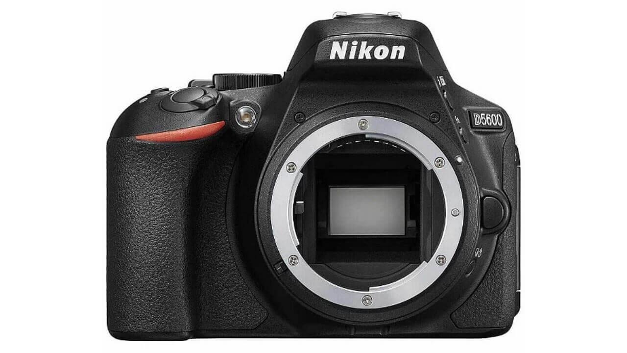 嘘だろ!?一眼「Nikon D5600」がたったの805円