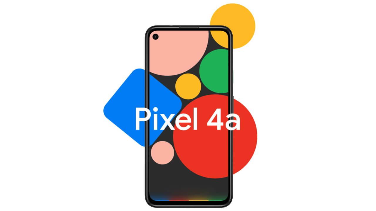 「楽天モバイル」対応機種に「Pixel 4a」追加