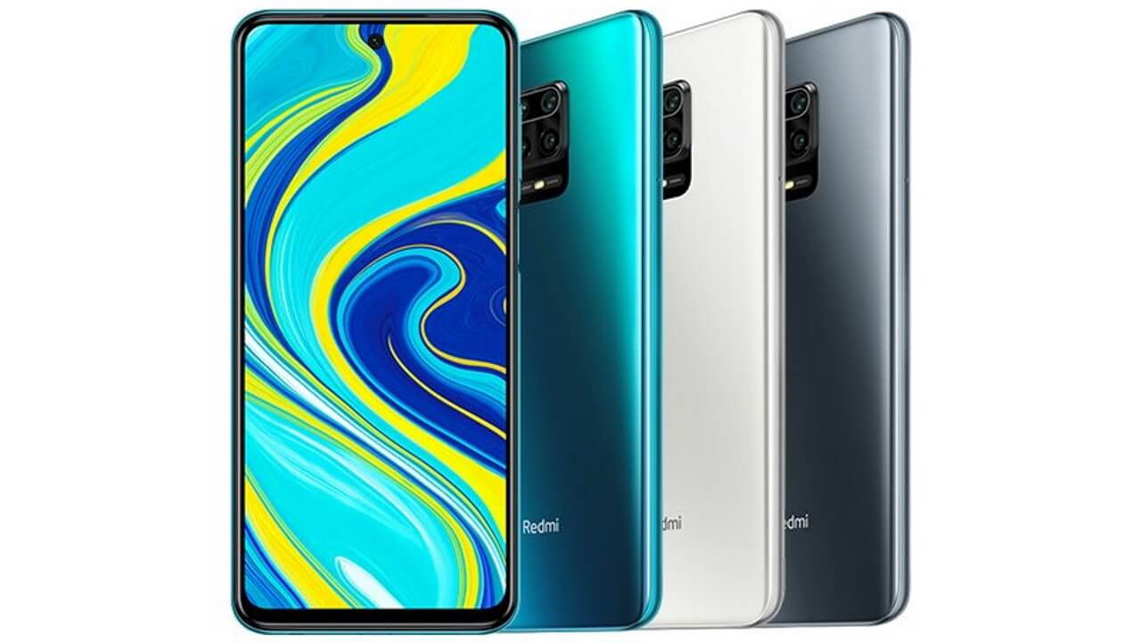 Xiaomi初!「Redmi Note 9S」が楽天回線対応製品に追加
