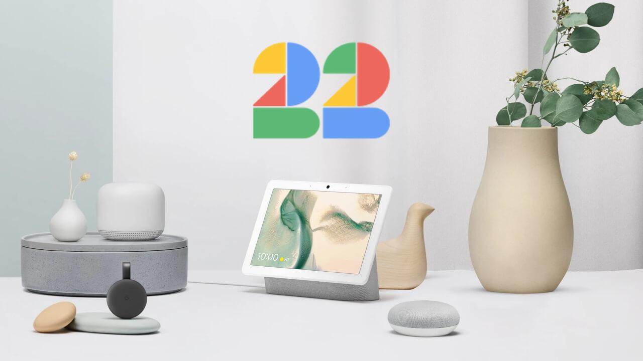 創立22周年!Googleストアで22%分のクレジットプレゼント開始【2日間限定】