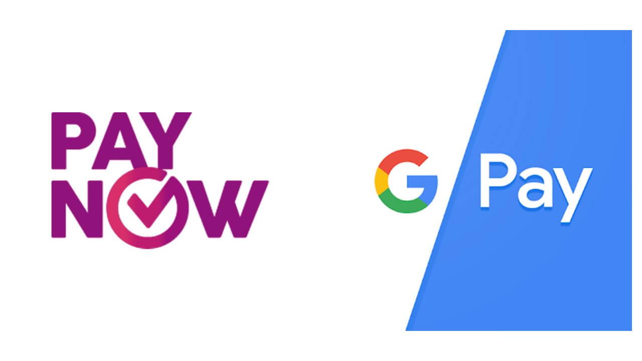 シンガポール版「Google Pay」は個人送金「PayNow」が統合