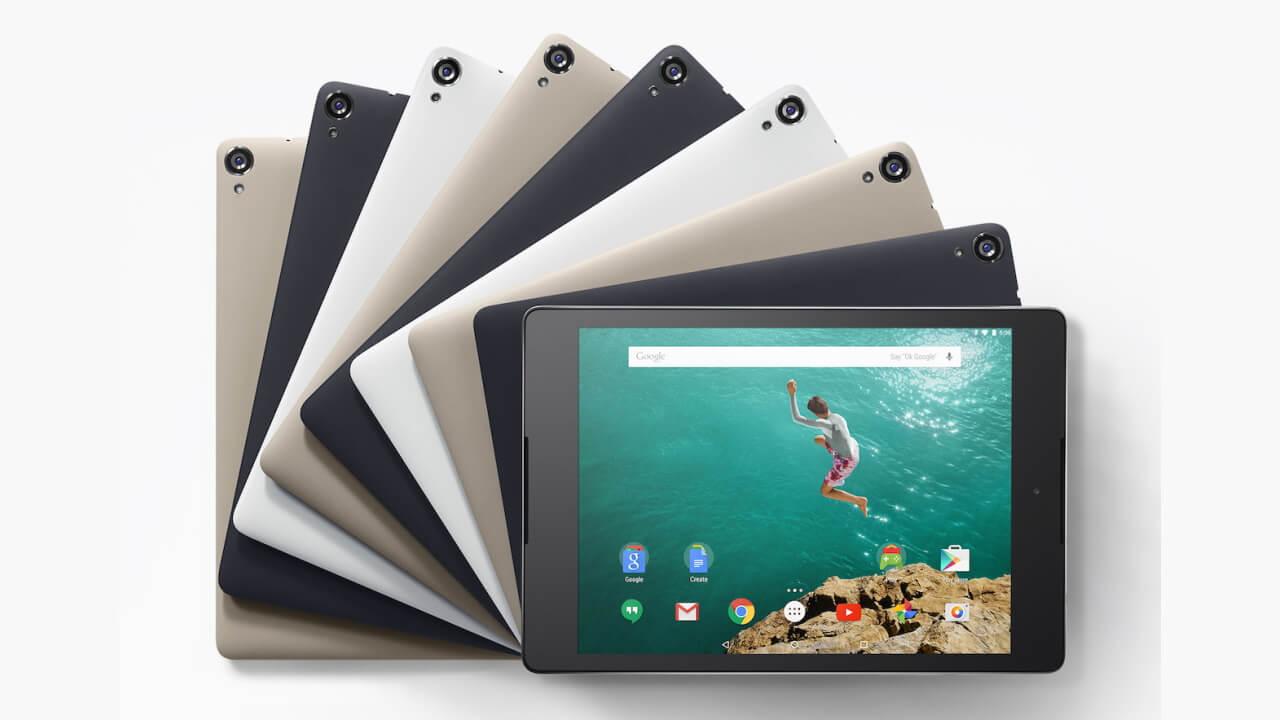 イオシス、超希少「Nexus 9」未使用品を特価で販売