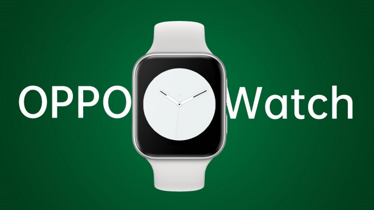 Wear OS「OPPO Watch」9%+2,000円引き特価【Amazonブラックフライデー】